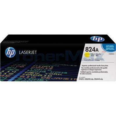HP COLOR LASERJET CP6015 PRINT CARTRIDGE YELLOW